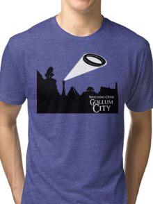 THE DARK SPRITE Tri-blend T-Shirt