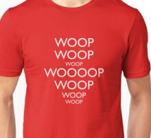 Keep Calm and WOOP WOOP WOOP T-Shirt