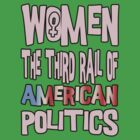 Women The Third Rail of US Politics 3 by boobs4victory