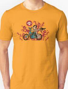Chopper! Unisex T-Shirt