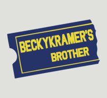 BKB Kind, BKB Rewind by Becky Kramer's Brother
