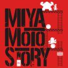 Miyamoto Story by FAMOUSAFTERDETH