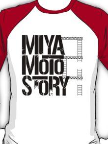 Miyamoto Story T-Shirt