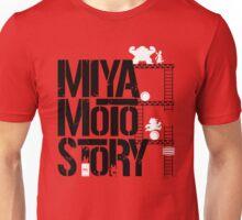 Miyamoto Story Unisex T-Shirt