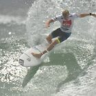 Adam Melling - Round 5 - Quicksilver Pro 2013 - Riding The Wave by mbutwell