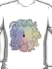 Twelve Guardians T-Shirt
