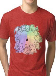 Twelve Guardians Tri-blend T-Shirt