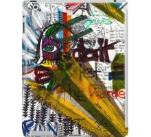 Never Known But Missed iPad Case/Skin