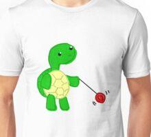 Yoyo Turtle Unisex T-Shirt