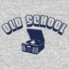 Old School by protos