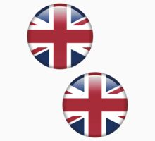 United Kingdom ×2 by csyz ★ $1.49 stickers