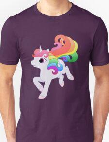 Cute Baby Rainbow Unicorn T-Shirt