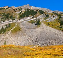 Banff by Squidcake