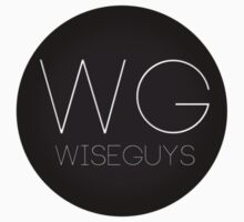 Wiseguys by MickTravis