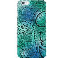 Love, Under The Ocean iPhone Case/Skin