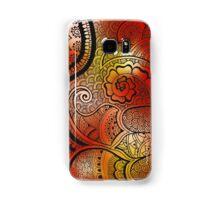 India At Dusk Samsung Galaxy Case/Skin