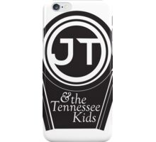 JT & the Tennessee Kids iPhone Case/Skin
