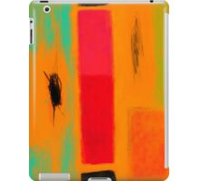 Sweet southern home iPad Case/Skin