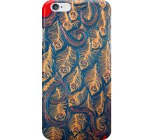 Cascading Tail  iPhone Case/Skin