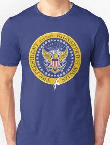 Bad Dudes T-Shirt