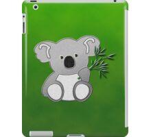 Koala Bear iPad Case/Skin