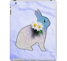 Happy Easter Bunny Rabbit iPad Case/Skin