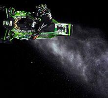 Cory Davis Whip by racefan24