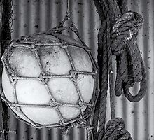 Hanging around by Jan Pudney