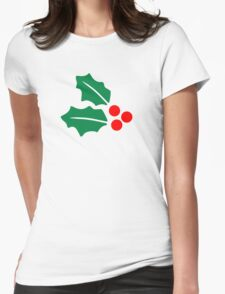 Christmas Holly T-Shirt