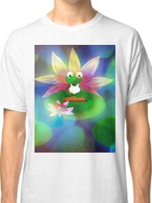 YOGAFROG SHIRT Classic T-Shirt