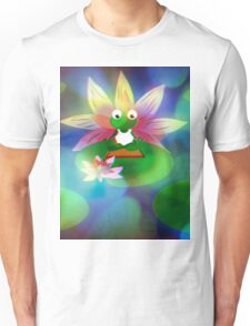 YOGAFROG SHIRT Unisex T-Shirt