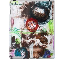 Bring Spring In iPad Case/Skin