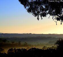 Hill View by Natasha  Hurst