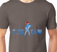 Christmas Strike: Gift Offensive Unisex T-Shirt