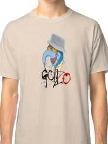 Dr. Gonzo Classic T-Shirt