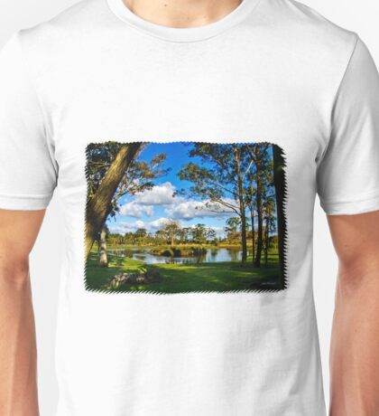 Country time Unisex T-Shirt
