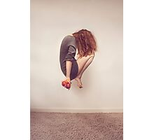 The Acrobat - Surreal Photography Photographic Print