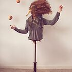 The Juggler - Surreal Photography by Tamara Rogers