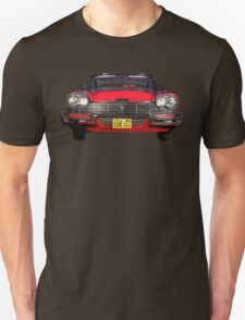 """Christine"",  Plymouth Fury  T-Shirt"
