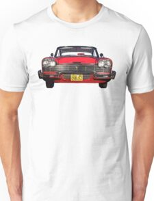 """Christine"",  Plymouth Fury  Unisex T-Shirt"