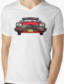 """Christine"",  Plymouth Fury  Mens V-Neck T-Shirt"