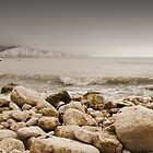 View to Seven Sisters, Sussex by jamesdt