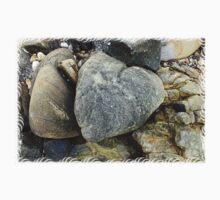 Rocks of Love by Julia Harwood