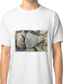 Rocks of Love Classic T-Shirt
