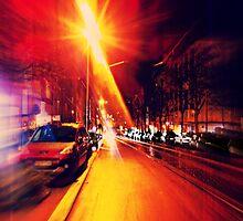 Speed. by vanLinho