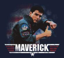 Top Gun: Maverick by TeganKain