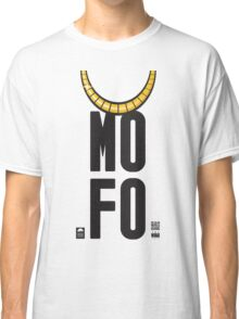 The Vale - MOFO (Bad Foyo Elf's shirt) Classic T-Shirt