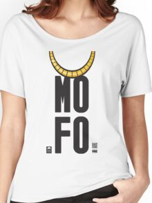 The Vale - MOFO (Bad Foyo Elf's shirt) Women's Relaxed Fit T-Shirt