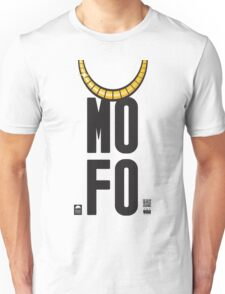 The Vale - MOFO (Bad Foyo Elf's shirt) Unisex T-Shirt