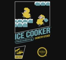 Ice Cooker by tomfostermonk